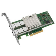 Сетевая карта PCI-E INTEL X520-DA2 OEM