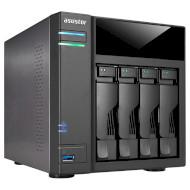 NAS-сервер ASUSTOR AS6104T