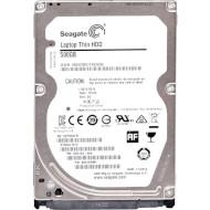 "Винчестер 2.5"" SEAGATE Momentus Thin 500GB SATAII/16MB/5400rpm (ST500LT012)"