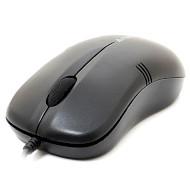 Мышь A4TECH OP-560NU Black