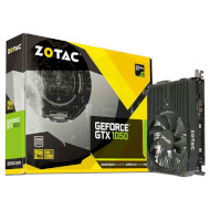 Видеокарта ZOTAC GeForce GTX 1050 2GB GDDR5 128-bit Mini (ZT-P10500A-10L SMALL)