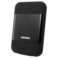 "Внешний портативный винчестер 2.5"" ADATA Durable HD700 1TB USB3.0/Black (AHD700-1TU3-CBK)"