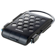 "Внешний портативный винчестер 2.5"" ADATA Durable HD720 1TB USB3.0/Black (AHD720-1TU3-CBK)"