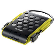 "Внешний портативный винчестер 2.5"" ADATA Durable HD720 1TB USB3.0/Green (AHD720-1TU3-CGR)"