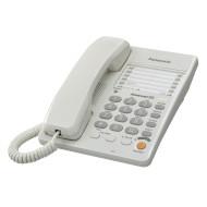 Проводной телефон PANASONIC KX-TS2363 White