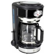 Крапельна кавоварка RUSSELL HOBBS Retro Classic Noir (21701-56)