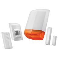 Комплект охранной сигнализации TRUST Smart Home ALSET-2000 (71116)