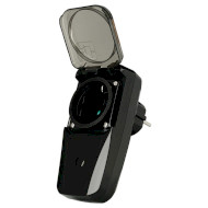 Умная розетка TRUST Smart Home AGDR-3500 (71039)