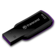 Флэшка TRANSCEND JetFlash 360 32GB