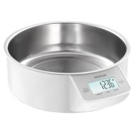Весы кухонные SENCOR SKS 4030WH
