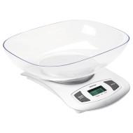 Весы кухонные SENCOR SKS 4001WH