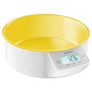 Весы кухонные SENCOR SKS 4004YL