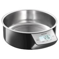 Весы кухонные SENCOR SKS 4030BK