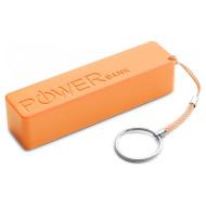Портативное зарядное устройство ESPERANZA Extreme Quark Orange (2000mAh)