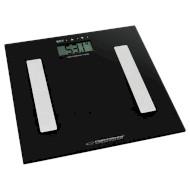 Напольные весы ESPERANZA Fitness Black