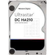 Жёсткий диск 1TB HGST by WD Ultrastar 7K2 SATA (HUS722T1TALA604/1W10001)