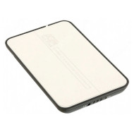 """Карман AGESTAR SUB2A8 Silver для HDD/SSD 2.5"""" USB2.0"""