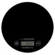 Весы кухонные ESPERANZA Mango Black