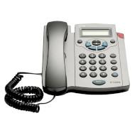 IP-телефон D-LINK DPH-150S Gray
