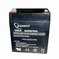 Аккумуляторная батарея ENERGENIE BAT-12V5AH (12В, 5Ач)