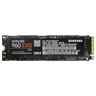 SSD SAMSUNG 960 EVO 500GB M.2 PCIe (MZ-V6E500BW)