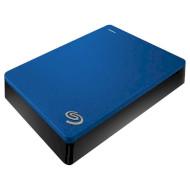 """Внешний портативный винчестер 2.5"""" SEAGATE Backup Plus Portable 5TB USB3.0/Blue (STDR5000202)"""