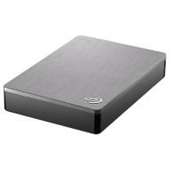 """Внешний портативный винчестер 2.5"""" SEAGATE Backup Plus Portable 5TB USB3.0/Silver (STDR5000201)"""