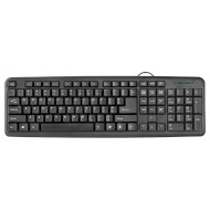 Клавіатура DEFENDER HB-420 (45420)