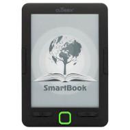 Электронная книга GLOBEX SmartBook Black