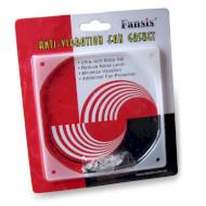 Антивибрационная подушка для вентиляторов FANSIS FS-80