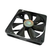 Вентилятор COOLER MASTER Silent Fan 120 SI1 (R4-S2S-12AK-GP)