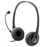 Гарнитура HP Stereo USB Headset