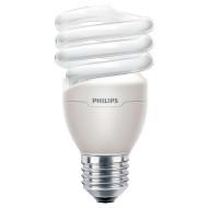 Лампочка люминесцентная PHILIPS Tornado T2 E27 20W 6500K 220V (929689848410)