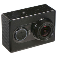 Экшн-камера XIAOMI Yi Travel Edition Black (YI-88011)