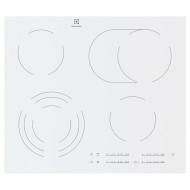 Варочная поверхность электрическая ELECTROLUX EHF96547SW