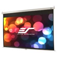 Проекционный экран ELITE SCREENS Manual M84NWH 185.4x104.1см