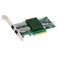 Сетевая карта PCI-E SUPERMICRO AOC-STGN-I2S