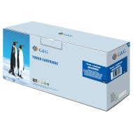 Тонер-картридж G&G для Samsung ML-3310D/3710D series, SCX-4833FD/4833FR/5637FR Black (G&G-D205S)