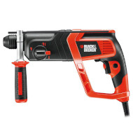 Перфоратор BLACK&DECKER KD975K