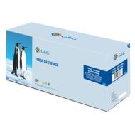 Тонер-картридж G&G для HP CLJ CP1025/CP1025nw Cyan (G&G-CE311A)