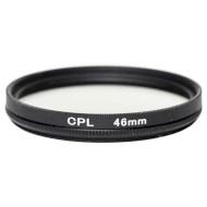 Светофильтр POWERPLANT CPL 46mm