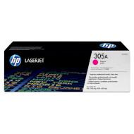 Тонер-картридж HP 305A Magenta (CE413A)