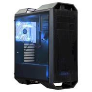 Корпус RAIDMAX Monster II SE Black