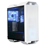Корпус RAIDMAX Monster II SE White