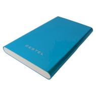 Портативное зарядное устройство SMARTFORTEC HYT-02-AD Blue (6000mAh)