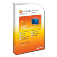 ПО MICROSOFT Office 2010 Professional Russian 1PC (269-14853)