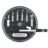 Набор бит STANLEY 7шт (1-68-735)