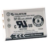 Аккумулятор FUJIFILM NP-95-W