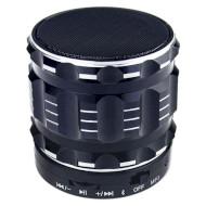 Портативная акустическая система SMARTFORTEC S28 Black