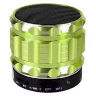 Портативная акустическая система SMARTFORTEC S28 Green